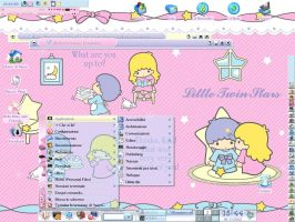 Sanrio desktop no.28 by Maya-nicepenguin