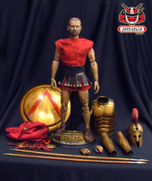 SPARTA THE PERSIAN WARS 10 by wongjoe82