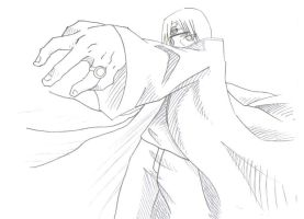 look at my BLING BLING by Itachi