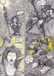 the troubles of Skeletor issue 1: pms by SkeletorsPain