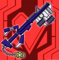 Keyblade: Prime Ascent by PhoenixTrooper