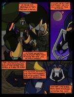 Insecticons : Survival 2 by EnvySkort