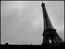 Eiffel Tower.I by Lec3H-All
