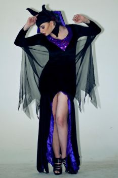 Maleficent 6 by MordsithCara