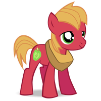 Little Macintosh by Stinkehund