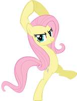 Soap Skating Fluttershy fixed by decompressor