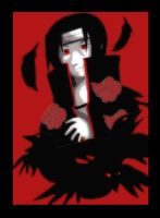 The Itachi by Nishi06