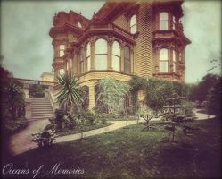 Victorian Charm by RMS-OLYMPIC