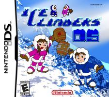 Ice Climbers DS by Trakker