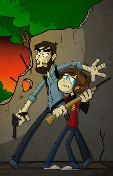 The Last Of Us by Gmunny