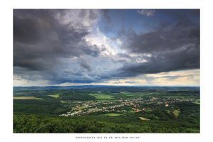 Postcards from Szilvasvarad -2 by DimensionSeven
