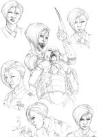 Expressions 2 by PenUser