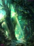 the jungle by RYOxKJ