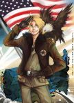 APH: Proud To Be American by Cinder-Ashx