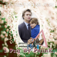 The Fault In Our Stars Png Pack by pelinyildirim