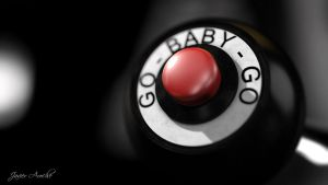 Go Baby Go by aroche