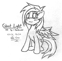 2012-04-18-Ghost Light by Valorcrow