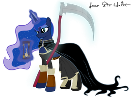 Luna Sto Helit by Mother-of-Trolls