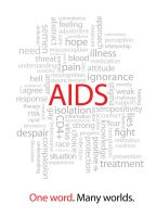 AIDS Myths Contest Entry 3 by 3kolor