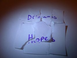260 -Tattered hopes and dreams by kez245