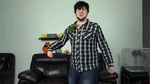 Jontron-cut's-a-jig! by scalecaster
