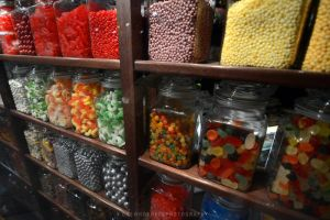 Banff Candy by drewhoshkiw