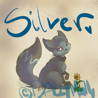 SLiver. by skinnedwolf