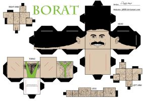 Borat by Cubee-acres