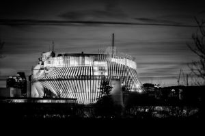 Casino by rouellephotographie
