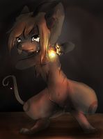 My mouse by Ephasme