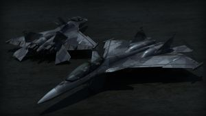 IFX-45 Aquila by Helge129