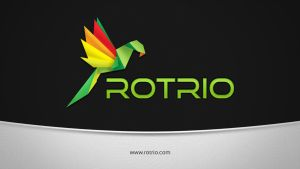 Rotrio Wallpaper by rotrio
