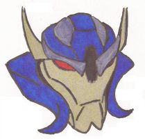 Dreadwing by Drabble-Monster