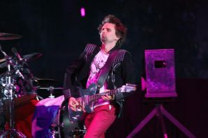 Muse Chile 2011 V by downgirl