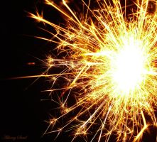 Sparklers I by Ash-S