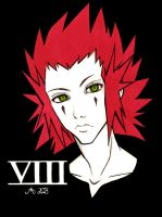 VIII by Nashimus