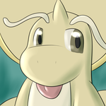 Dragonite icon by TheFurret