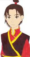 Request: Young Zhao by fifthknown