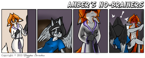 Amber's no-brainers - Page 28 by Mancoin