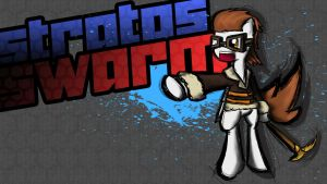 Stratos Swarm [Splash Art] by rorycon