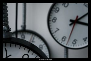 STRANDS OF TIME by DaKrunt