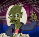 Tales from the Crypt by sixteen6stars
