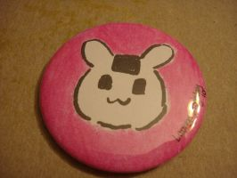 bento bunny by scullylam