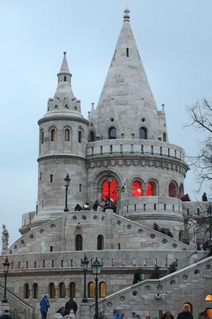 Castle Tower 8 by Civetta70