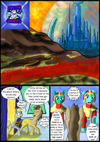 Doctor Whooves Comic 10 by engineermk2004