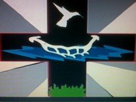 A better pic of the christian black ops emblem by ichigo-26