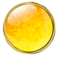Yellow Gem GOld STOCK by venicet