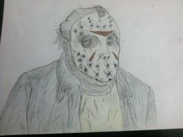 jason by sideshowricky