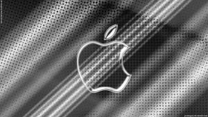Apple Tone - BW by PR-Imagery