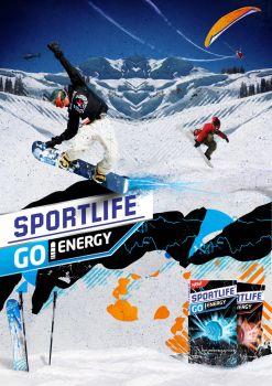 Sportlife Go Energy by PeNr1